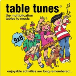 TablesTunes